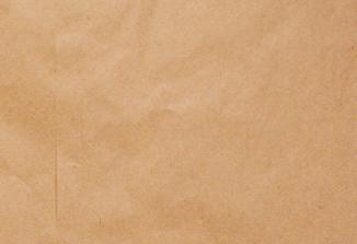 paper mailing bag brown