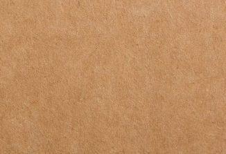 brown textured paper